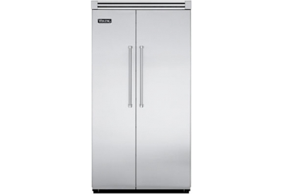 Viking - VCSB542 - Built-In Side-By-Side Refrigerators