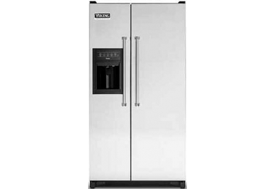 Viking - VCSF036DSS - Side-by-Side Refrigerators