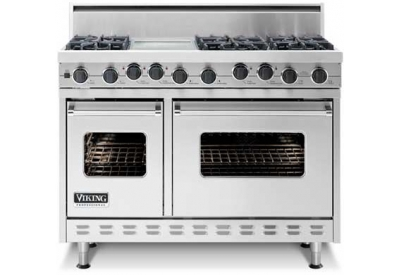 Viking - VDSC4874G - Dual Fuel Ranges