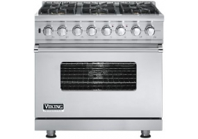 Viking - VDSC536-6B - Dual Fuel Ranges