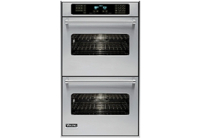 Viking - VEDO127TSS - Double Wall Ovens