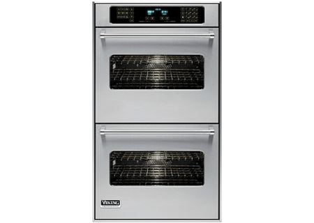 Viking - VEDO127TSS - Double Wall Ovens