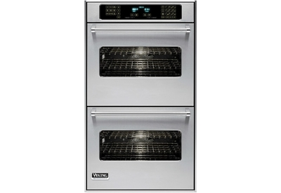 Viking - VEDO130TSS - Double Wall Ovens