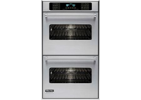 Viking - VEDO530TSS - Double Wall Ovens