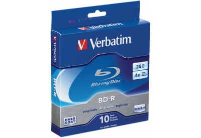 Verbatim - 96769 - Recordable DVD Discs