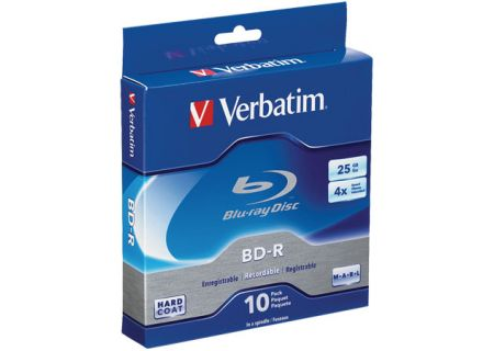 Verbatim - 96769 - Recordable DVD Discs