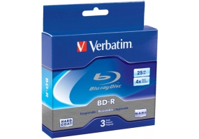 Verbatim - 96928 - Recordable DVD Discs