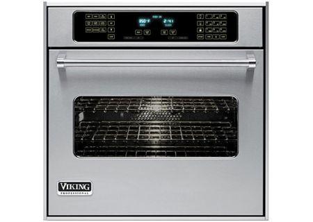 Viking - VESO127TSS - Single Wall Ovens