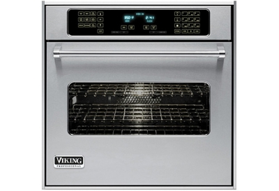 Viking - VESO130TSS - Single Wall Ovens