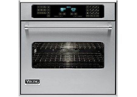 Viking - VESO130TSS - Single Wall Ovens