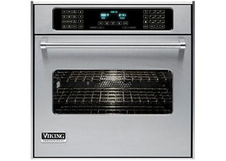 Viking - VESO527TSS - Built In Electric Ovens
