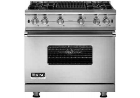 Viking - VGCC5364QSS - Free Standing Gas Ranges & Stoves