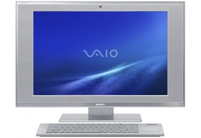 Sony - VGC-LV290J/S - Desktop Computers