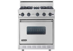 Viking - VGIC3064BSS - Free Standing Gas Ranges & Stoves