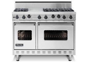 Viking - VGIC488-6G - Free Standing Gas Ranges & Stoves