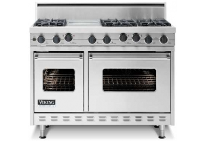Viking - VGIC488-4GQ - Gas Ranges