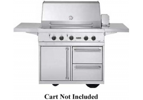 Viking - VGIQ4103REN - Natural Gas Grills