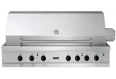 Viking Outdoor - VGIQ5304RE1N - Built-In Grills