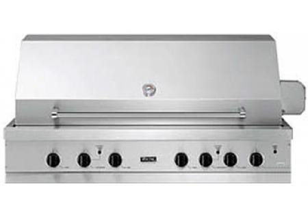 Viking Outdoor - VGIQ5304RE1N - Built-In Grills