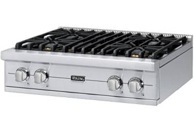 Viking - VGRT530-4B - Gas Cooktops