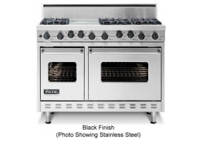 Viking - VGSC486-6G - Free Standing Gas Ranges & Stoves