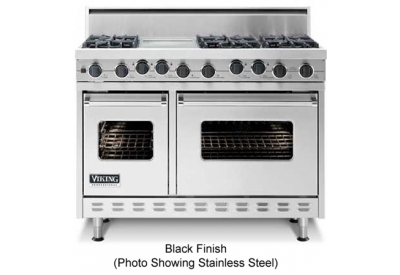 Viking - VGSC486-6G - Gas Ranges