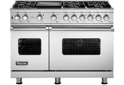 Viking - VGSC5486GSS - Gas Ranges