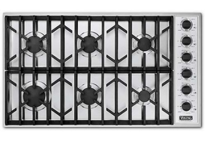 Viking - VGSU163-6BSS - Gas Cooktops