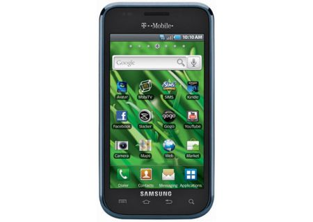 TMobile - VIBRANT - T-Mobile Cellular Phones