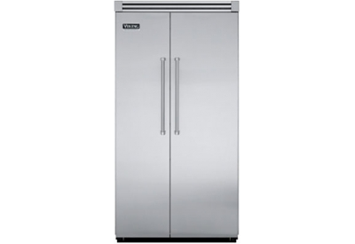 Viking - VISB542 - Built-In Side-By-Side Refrigerators
