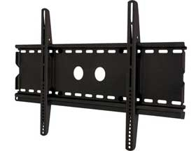 Sanus 32 Quot 60 Quot Visionmount Flat Panel Tv Black Wall Mount