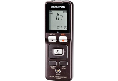 Olympus - VN-6000 - Voice Recorders