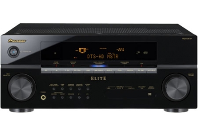 Pioneer - VSX-01TXH - Audio Receivers