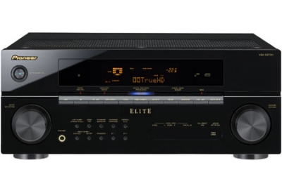Pioneer - VSX-03TXH - Audio Receivers