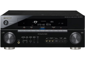 Pioneer - VSX-1018AH-K - Audio Receivers