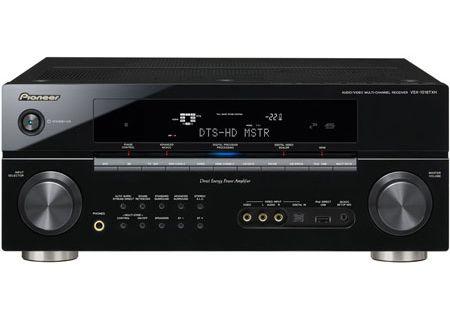 Pioneer - VSX-1018AH-K - Audio Receivers