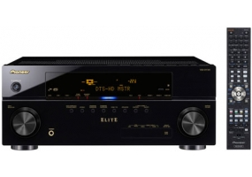 Pioneer - VSX-21TXH - Audio Receivers