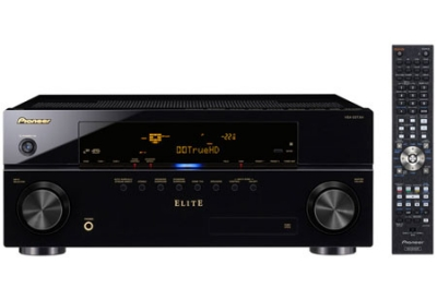 Pioneer - VSX-23TXH - Audio Receivers
