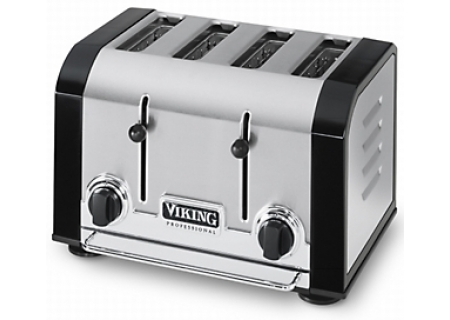 Viking - VT401BK - Toasters & Toaster Ovens