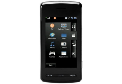 AT&T Wireless - CU920 - Cell Phones & Accessories