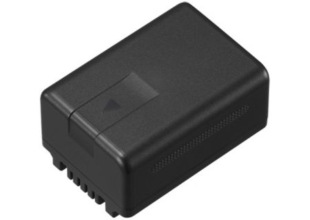 Panasonic - VW-VBK180 - Camcorder Batteries
