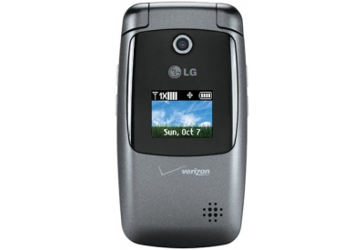 Verizon Wireless - VX5400 - Cell Phones & Accessories