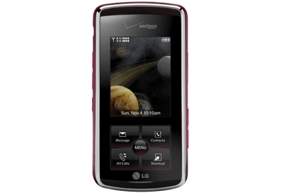 Verizon Wireless - VX8800P - Cellular Phones