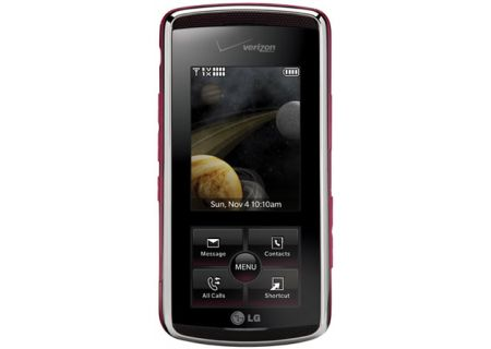 Verizon Wireless - VX8800P - Cell Phones & Accessories