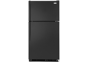 Whirlpool - W1TXEMMWB - Top Freezer Refrigerators