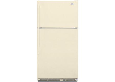Whirlpool - W1TXEMMWT - Top Freezer Refrigerators