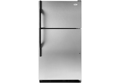 Whirlpool - W1TXEMMWS - Top Freezer Refrigerators