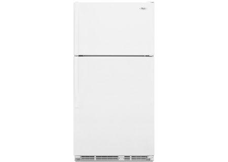 Whirlpool - W1TXEMMWQ - Top Freezer Refrigerators