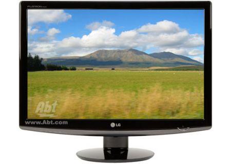 LG - W2052TQ-TF - Computer Monitors