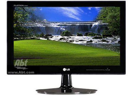 LG - W2340V-PN - Computer Monitors